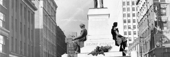 HenryGradyStatue-1939-1-1